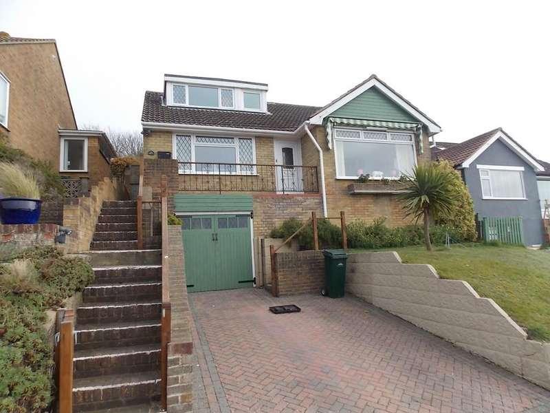 4 Bedrooms Bungalow for sale in Saltdean