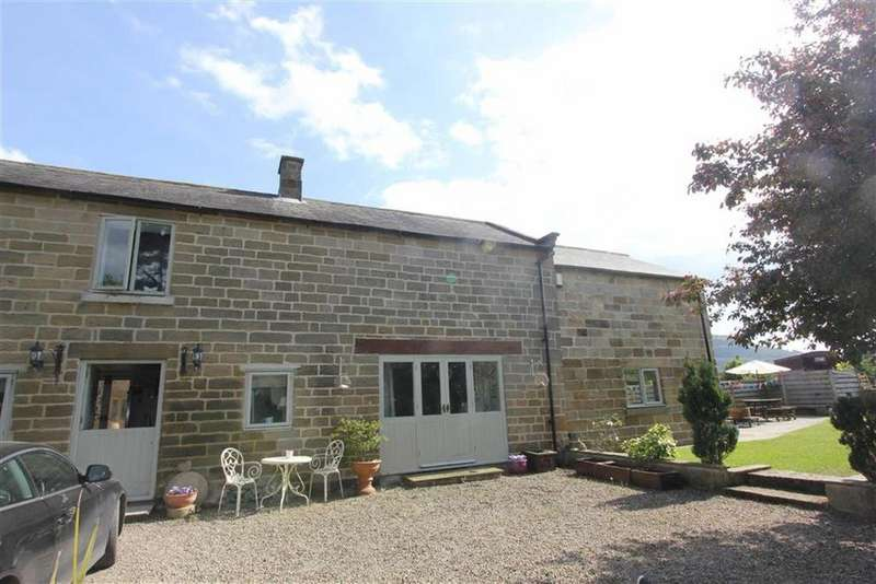 4 Bedrooms Barn Conversion Character Property for sale in Black Horse Court, Swainby