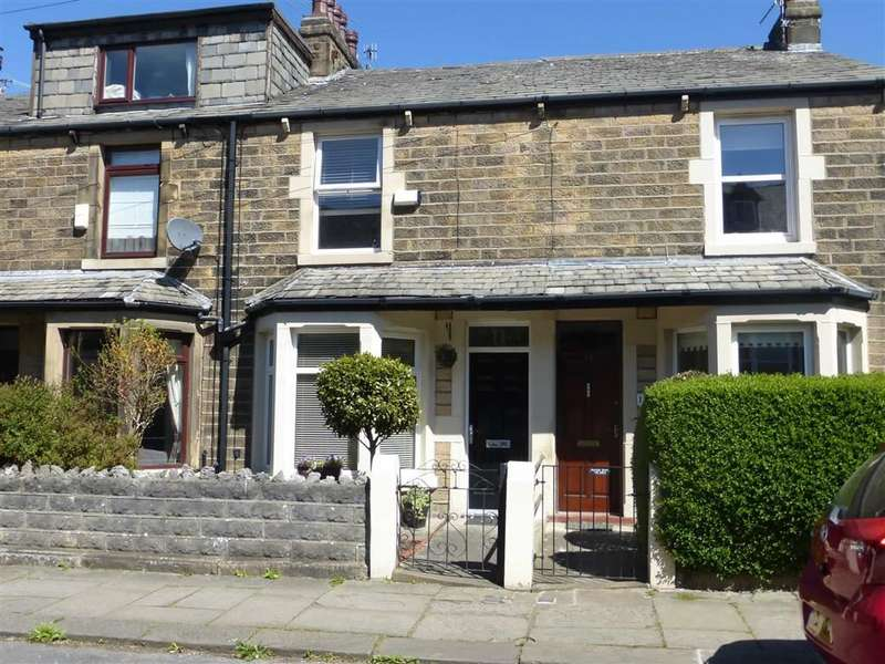 2 Bedrooms Property for sale in Milking Stile Lane, Lancaster, LA1