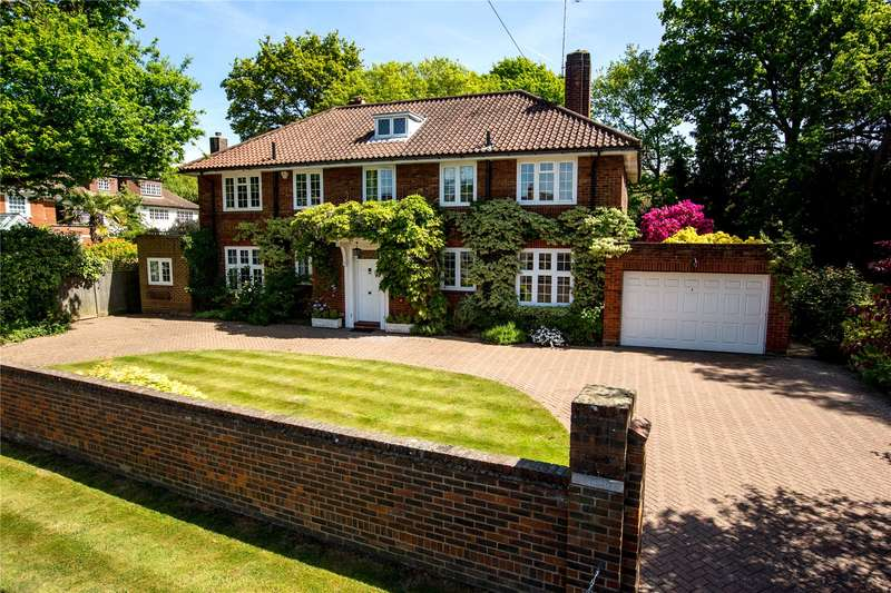 6 Bedrooms House for sale in Barham Road, Wimbledon, SW20