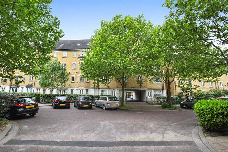 2 Bedrooms Flat for sale in Kelly Avenue, London, SE15