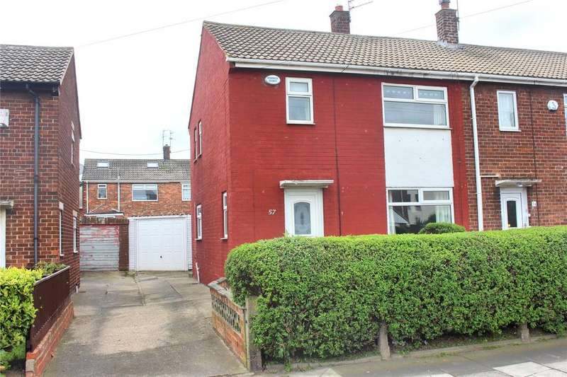 3 Bedrooms House for sale in Langdale Crescent, Grangetown