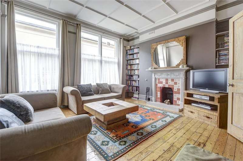 3 Bedrooms Apartment Flat for sale in Great Russell Mansions, Great Russell Street, WC1B