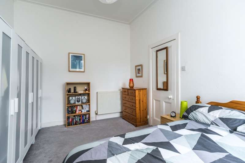 1 Bedroom Flat for sale in , Edinburgh, EH3 9QS