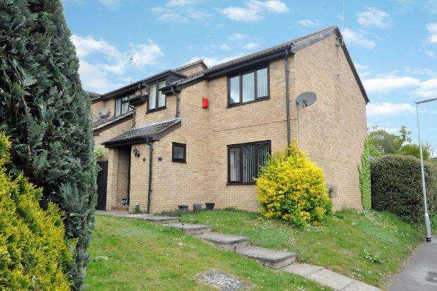3 Bedrooms Detached House for sale in Willowside, Woodley, Reading