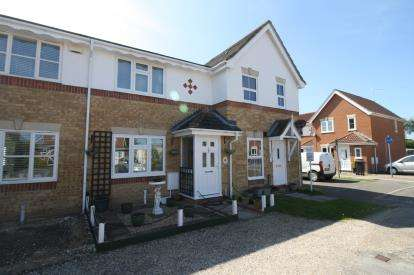 2 Bedrooms Terraced House for sale in Maldon, Essex