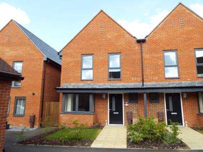 3 Bedrooms Semi Detached House for sale in New Road, Swanmore, Southampton