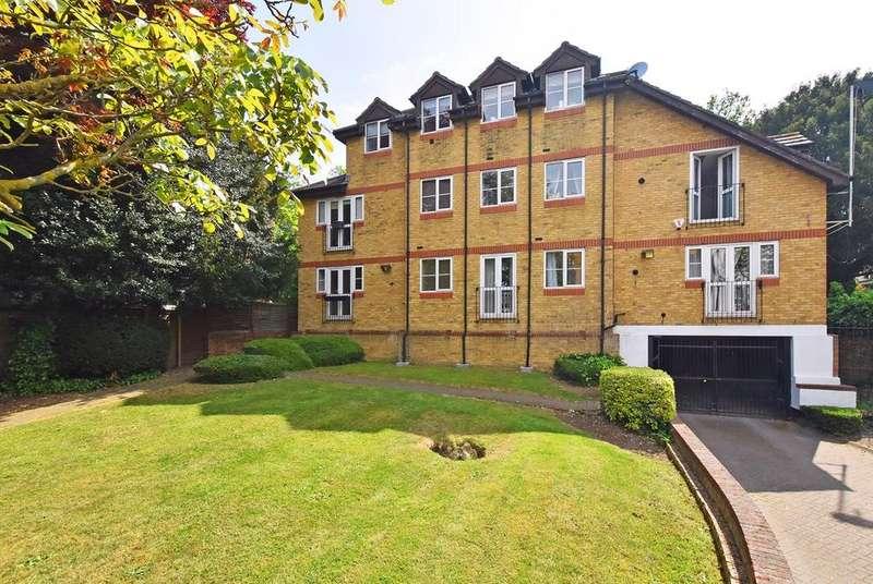 2 Bedrooms Apartment Flat for sale in Stevens Close, Beckenham, BR3