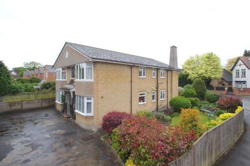 2 Bedrooms Apartment Flat for sale in Islip Place, 26 Islip Road, Oxford