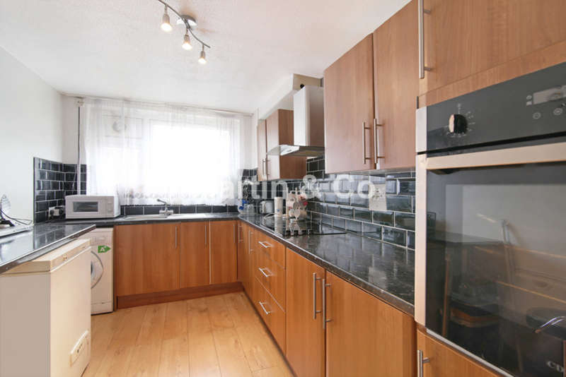 1 Bedroom Apartment Flat for sale in Roman Way