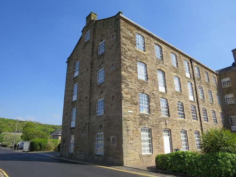 2 Bedrooms Flat for sale in Catherine Mill, Whitehaven, Cumbria