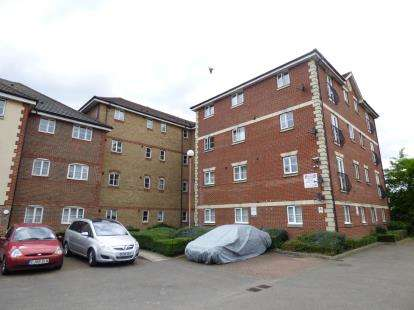 Parking Garage / Parking for sale in Stern Close, Barking