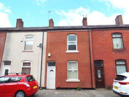 2 Bedrooms Terraced House for sale in Selwyn Street, Leigh, Greater Manchester
