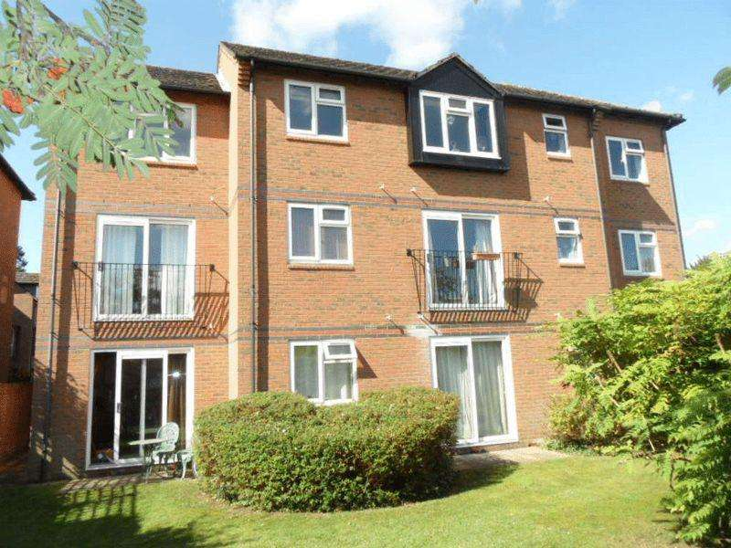 1 Bedroom Apartment Flat for sale in Marlow Town Centre
