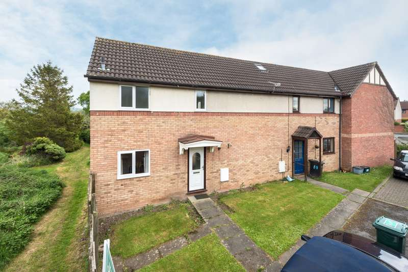 3 Bedrooms House for sale in 3 bedroom House End of Terrace in Tattenhall