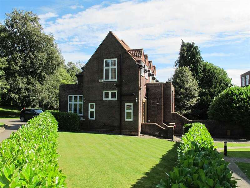 4 Bedrooms House for sale in The Old Library, Hunmanby Hall
