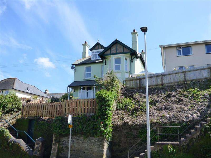 2 Bedrooms Flat for sale in Westville Hill, Kingsbridge