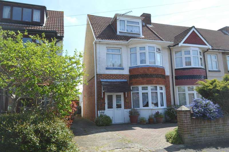 5 Bedrooms End Of Terrace House for sale in Chantry Road, Elson