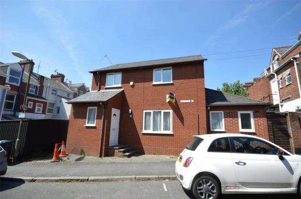 4 Bedrooms Detached House for sale in Culverland Road, Exeter, Devon