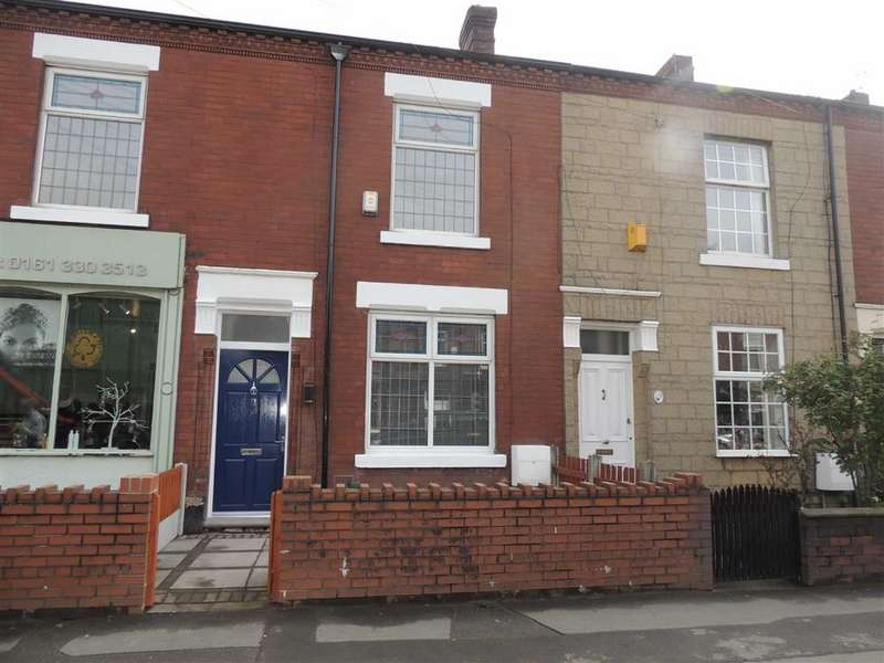 3 Bedrooms Terraced House for sale in Newmarket Road, Ashton-under-lyne, Ashton-Under-Lyne