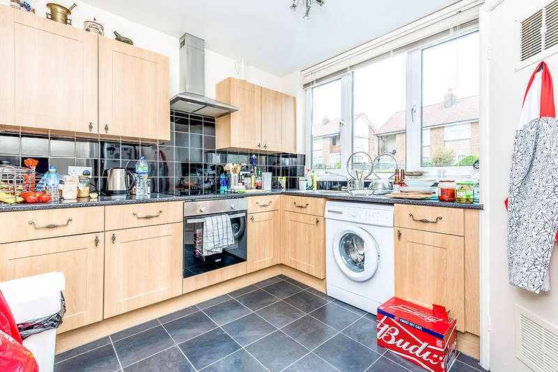 1 Bedroom Flat for sale in William Street, Churwell,Morley, Leeds, LS27