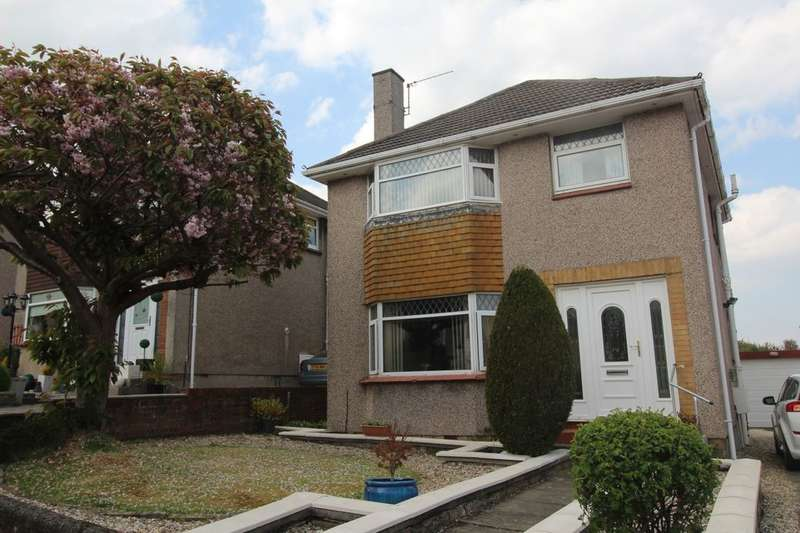 3 Bedrooms Detached House for sale in Corrie Court, Hamilton, ML3