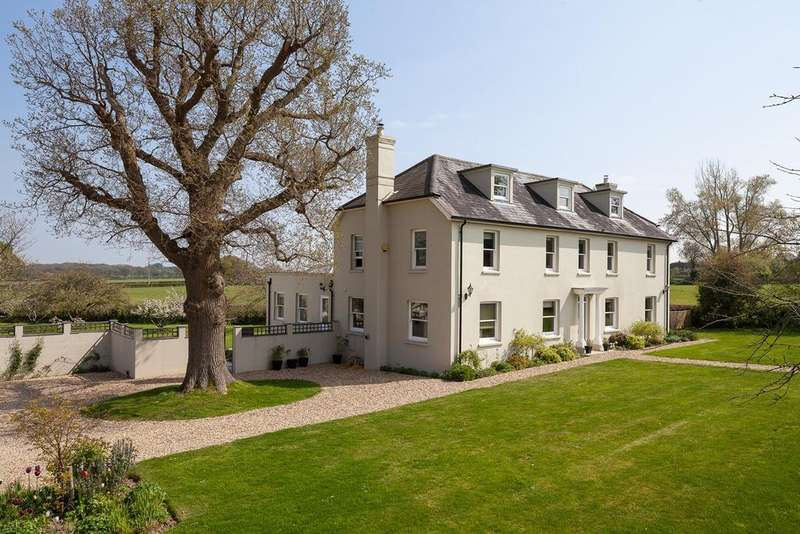6 Bedrooms Country House Character Property for sale in Station Road, Plumpton Green, Lewes, BN7