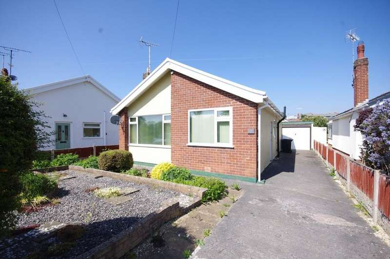 2 Bedrooms Detached Bungalow for sale in Heather Crescent, Prestatyn