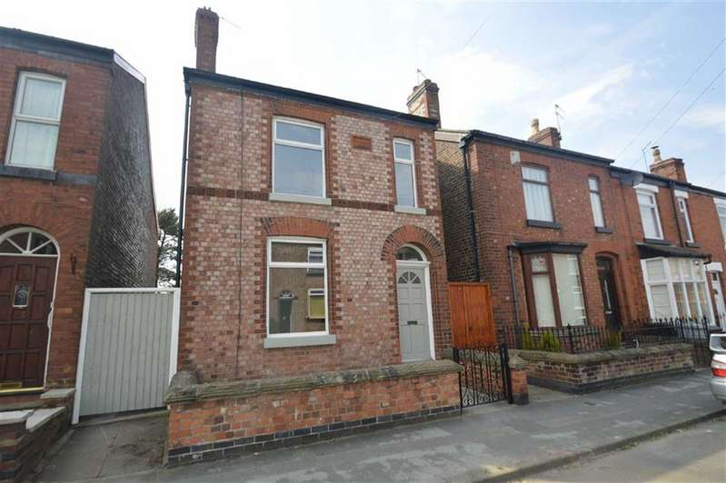 4 Bedrooms Property for sale in Crompton Road, Macclesfield