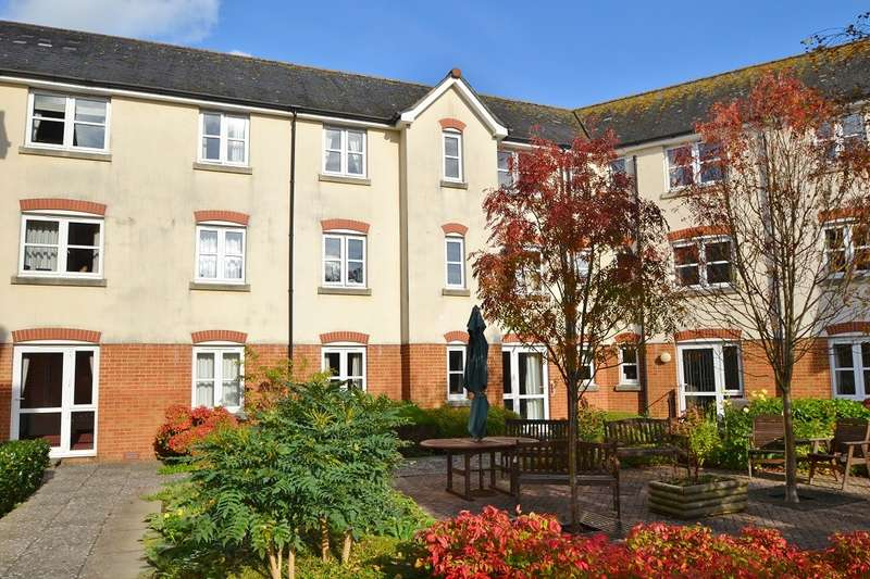 1 Bedroom Retirement Property for sale in Fordingbridge