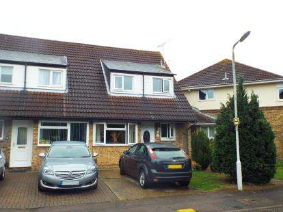 3 Bedrooms End Of Terrace House for sale in Burnt Mills, Basildon, Essex
