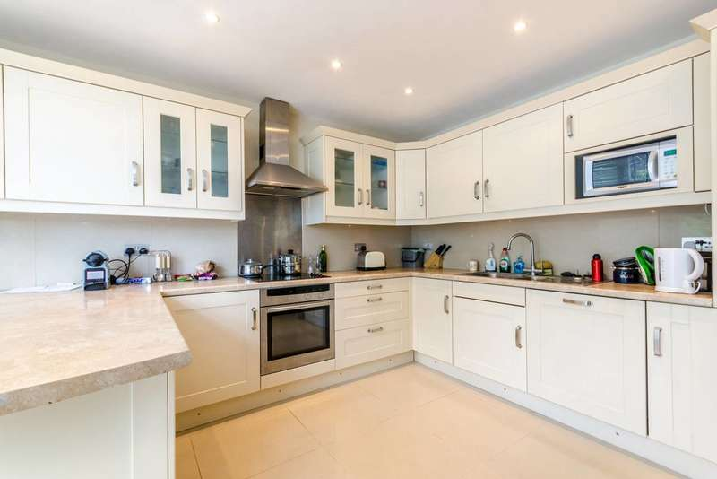 5 Bedrooms Terraced House for sale in The Avenue, Beckenham, BR3