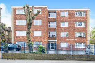1 Bedroom Flat for sale in Tristan Court, 6 Tavistock Road, Croydon