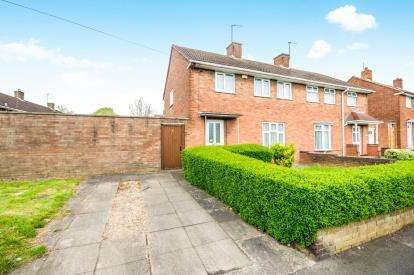 3 Bedrooms Semi Detached House for sale in Littleton Road, Willenhall, West Midlands