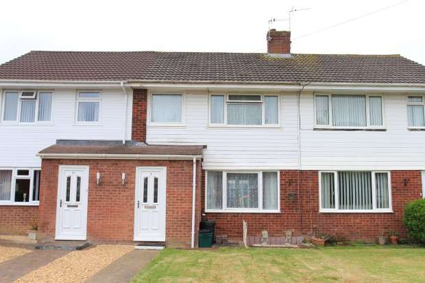 3 Bedrooms Terraced House for sale in May Tree Walk, Keynsham, BS31