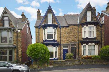 3 Bedrooms Semi Detached House for sale in Crofton Avenue, Sheffield, South Yorkshire