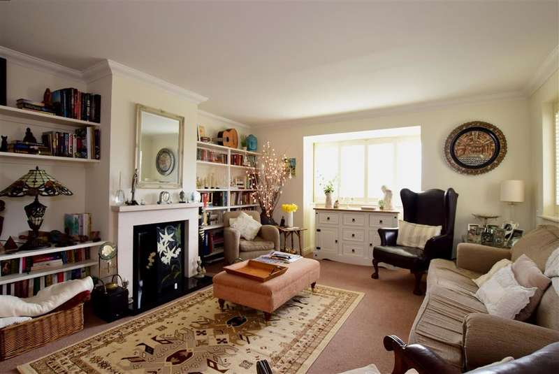 4 Bedrooms Terraced House for sale in Tile Kiln, Ringmer, Lewes, East Sussex