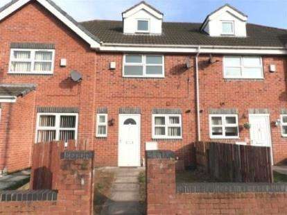3 Bedrooms Terraced House for sale in Bolton Avenue, Liverpool, Merseyside, Uk, L32
