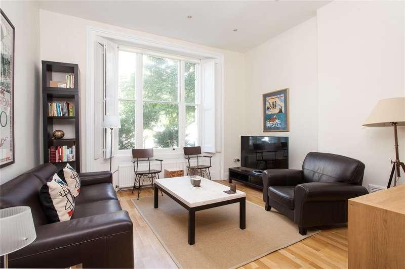 1 Bedroom Flat for sale in Sunderland Terrace, London, W2