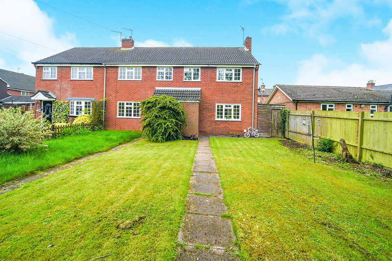 3 Bedrooms Property for sale in St. Catharines Way, Houghton-On-The-Hill, Leicester, LE7