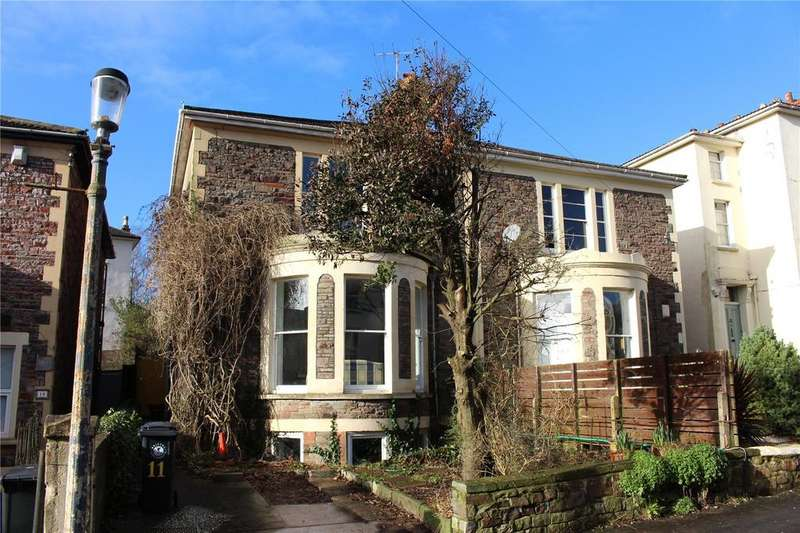 3 Bedrooms House for sale in Auburn Road, Redland, Bristol, BS6