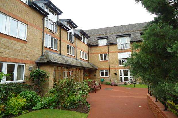 1 Bedroom Flat for sale in Hendon Grange, 420 London Road, Leicester, LE2