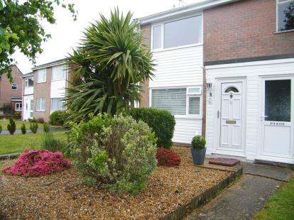1 Bedroom Flat for sale in Upton, Poole, Dorset