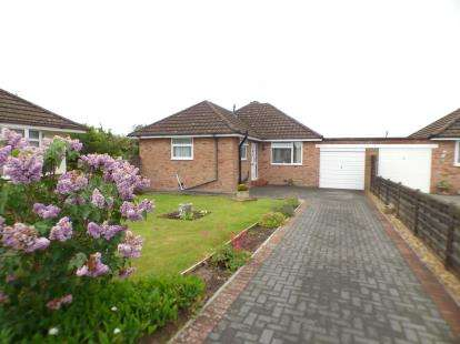 2 Bedrooms Bungalow for sale in Weston-Super-Mare