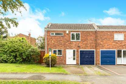 3 Bedrooms Semi Detached House for sale in Slade Hill, Hampton Magna, Warwick, Warwickshire