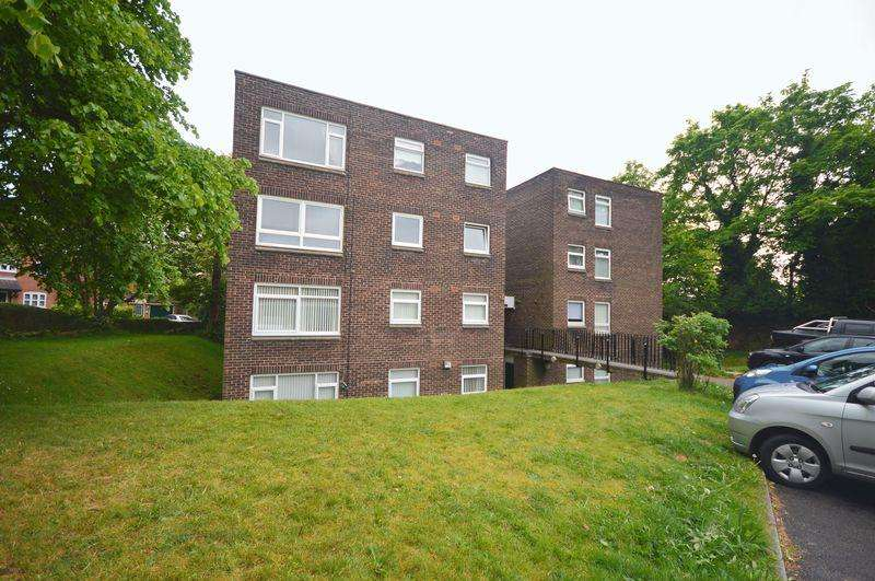 2 Bedrooms Apartment Flat for sale in Sandown Road, Wavertree