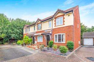 3 Bedrooms End Of Terrace House for sale in Chatfield Way, East Malling, West Malling