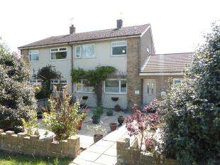 3 Bedrooms Semi Detached House for sale in Station Road, Lydd, Romney Marsh, Kent