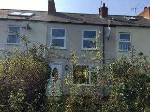 2 Bedrooms Terraced House for sale in Viaduct Terrace, Warehorne Road, Hamstreet, Ashford