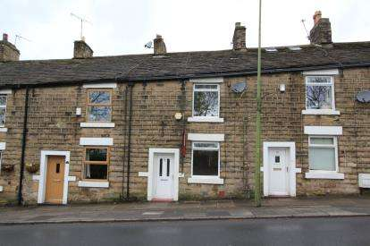 2 Bedrooms Terraced House for sale in Mottram Road, Broadbottom, Hyde, Greater Manchester